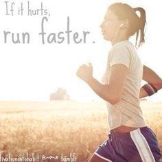 Run faster #run #running #motivation #fitness #love - @shaklee_healthy #webstagram