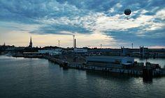 #harbor
