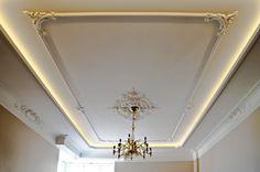 Drawing Room Ceiling Design, Plaster Ceiling Design, Molding Ceiling, Gypsum Ceiling Design, Interior Ceiling Design, House Ceiling Design, Ceiling Design Living Room, Bedroom False Ceiling Design, Luxury Bedroom Design
