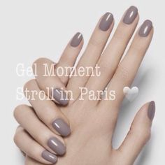 Stroll in Paris GelMoment, the 1-step, DIY gel nail polish. Saves money, convenient, no fumes, lasts 2 weeks, dries in 60 seconds, Ground-floor business opportunity- PLACE YOUR ORDER ON MY WEBSITE AND I WILL SEND YOU A FREE METAL CUTICLE PUSHER (a $9 value) AS A THANK YOU. https://anitam.gelmoment.com/   #gelpolish #WAHM #businessopportunity