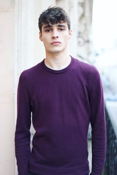 Adrien Sahores @ Ford Models NY [male models popular facebook twitter google+ instagram]
