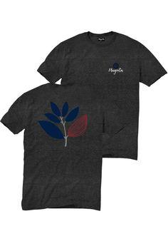 Magenta Tricolor-Plant - titus-shop.com  #TShirt #MenClothing #titus #titusskateshop