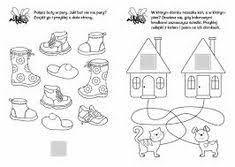 zadania dla 4 latka do druku – Google-haku Aga, Comics, Google, Cartoons, Comic, Comics And Cartoons, Comic Books, Comic Book, Graphic Novels