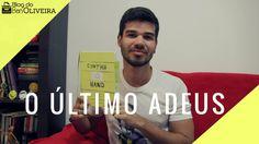 O Último Adeus (Cynthia Hand) | Blog do Ben Oliveira