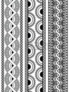 Find Indian Henna Mandala Background Design very elaborate and easily editable Stock Images in HD and millions of other royalty-free stock photos, illustrations, and vectors in the Shutterstock collection. Mandala Doodle, Henna Mandala, Mandala Art Lesson, Mandala Drawing, Doodle Art, Mandala Tattoo, Mandala Design, Mandala Pattern, Pattern Art