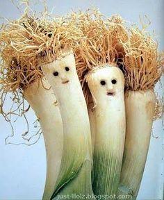 asparagus :)