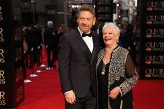 The Olivier awards 2016 red carpet – in pictures