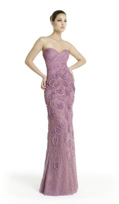 Luna Couture evening dress 259