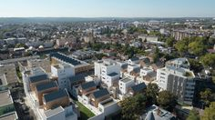Gallery - 11 Housing Units in Nanterre / Atelier du Pont - 11