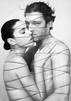 Monica Bellluci + Vincent Cassel-(b1966) is a Cesar Award-winning French actor best known through his films Ocean's Twelve and Ocean's Thirteen, as well as Black Swan. Cassel is also renowned for playing the infamous French bank-robber and folk hero, Jacques Mesrine in Mesrine: Killer Instinct and Mesrine: Public Enemy Number One.