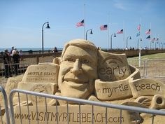 Surfside Beach, SC - Attractions / Things To Do
