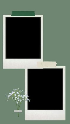 Polaroid Frame Png, Polaroid Picture Frame, Polaroid Template, Polaroid Pictures, Framed Wallpaper, Cute Wallpaper Backgrounds, Aesthetic Iphone Wallpaper, Aesthetic Wallpapers, Grid Wallpaper