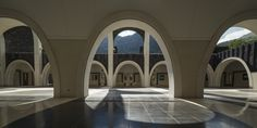 Gallery of Classic: Maritxell Sanctuary / Ricardo Bofill - 11