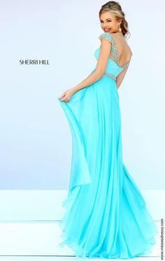 Sherri Hill 32220 Dress - MissesDressy.com
