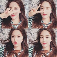 Cute Sinb by Hira Gfriend And Bts, Sinb Gfriend, Kpop Girl Groups, Korean Girl Groups, Kpop Girls, Girl Day, My Girl, K Pop, Fan Picture