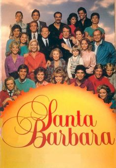 Santa Barbara (1984-1993). Santa Barbara is an American television soap opera, first broadcast in the United States on NBC on July 30, 1984, and last aired on January 15, 1993. The show revolves around the eventful lives of the wealthy Capwell family of Santa Barbara, California. Other prominent families featured on the soap were the rival Lockridge family, and the more modest Andrade and Perkins families. #SoapOpera  http://www.youtube.com/watch?v=XTJ7nR__VF8
