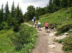 Arapaho Trail