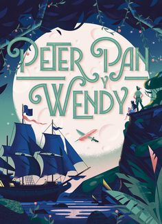 PETER PAN - cruschiform