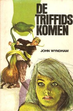 an analysis of john wyndhams the day of the triffids Find great deals on ebay for the day of the triffids  summary recently viewed  wyndham, john the day of the triffids easton press 1st edition 1st printing.
