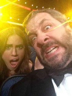 In a somewhat meh show, these were the standout moments from the Annual Primetime Emmy Awards. Allison Williams, Famous Faces, Gossip, Celebrity News, Awards, Hero, In This Moment, Selfie, Night