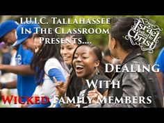 The Israelites: Dealing With Wicked Family Members In The Truth - YouTube #blacks #hispanics #family #israelites