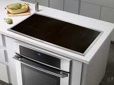 """Electrolux EW36IC60L 36"""" Induction Cooktop with 5 Cooking Zones, 7/11"""" Dual Element, Cookware Compatibility, Keep Warm Setting and Perfect Set Controls"""
