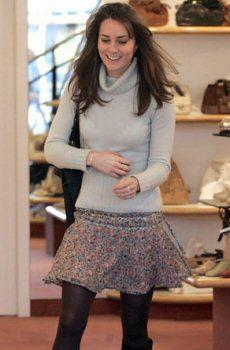 Kate Middleton. Love this