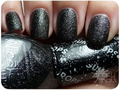 Gnarly Gnails: Nicole by OPI Gumdrops Collection Swatches
