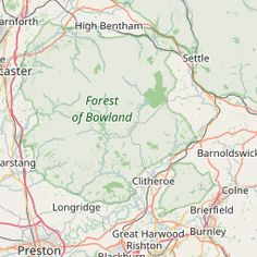 ITO Map Railway electrification leeds Pinterest Leeds