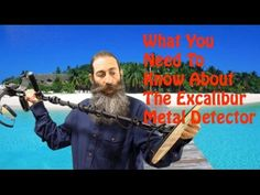 Some tips about my favorite beach metal detector