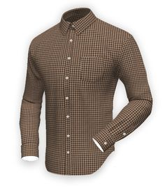 Mens Fashion Smart – The World of Mens Fashion Tailor Made Shirts, Mens Fashion, Fashion Outfits, Men's Outfits, Mens Style Guide, Formal Shirts, White Shirts, Mens Clothing Styles, Style Guides