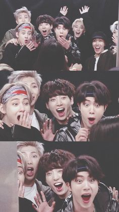 BTSxEllenShow ~ Ellen Show Me More // surprise ARMY #4 everyone // Jungshook ㅋㅋㅋ