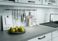 Gute Idee In Der Küchennische