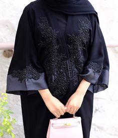 Floosha Abaya