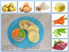 Yummy Food, Baking, Fruit, Breakfast, Morning Coffee, Delicious Food, Bakken, Bread, Backen