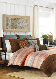 Croscill Ventura Duvet Cover Collection Linen Bedding f4a235e9aab1b