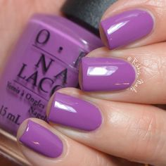 OPI- I Manicure for Beads