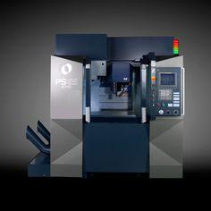 Makino_ps65 DesignTech Industrialdesign Ammerbuch bei Stuttgart (designtech.eu) Id Design, Truck Design, Tool Design, Cnc Machine Tools, 3d Printing Machine, Industrial Machinery, Machine Design, Covered Boxes, Minimal Design