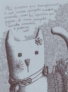 ilustração para a exposição