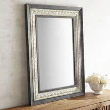 Renzo Noir Mirror