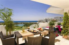 Apartment for Sale in Los Flamingos, Costa del Sol    For more like this click on picture