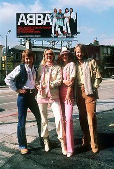 ABBA #ScanAdventures