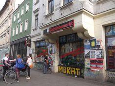Karl-Heine-Straße, Plagwitz