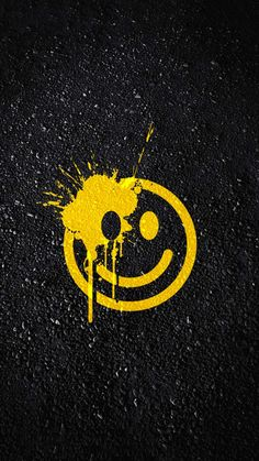 Sad Smile IPhone Wallpaper - IPhone Wallpapers