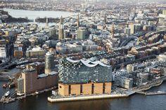 Gallery of Elbphilharmonie Hamburg / Herzog & de Meuron - 2