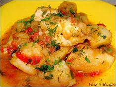 MANCARE DE CARTOFI CU CARNE DE PUI 10 Shrimp, Meat, Chicken, Erika, Food, Essen, Meals, Yemek, Eten