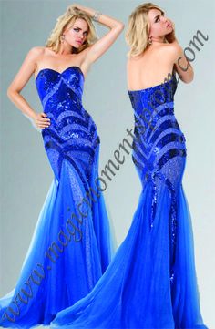 my prom dresss<3