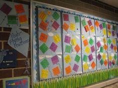 equivalent fraction kites