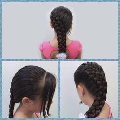 Mira esta opción de peinado para mañana #felizaño2018 #diciembre #cucuta #cucutacity #cucutaeslomio