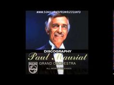 Paul Mauriat - Ultimate Collection Cd1 -Full Album